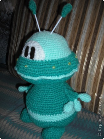 инопланетянин фото 2
