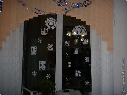 окно в кабинете фото 1