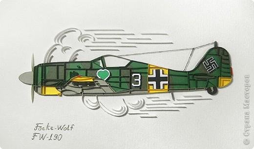 Focke-Wulf Fw 190  фото 1