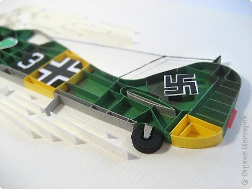 Focke-Wulf Fw 190  фото 5