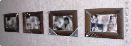 Рамки для фото из ничего фото 1