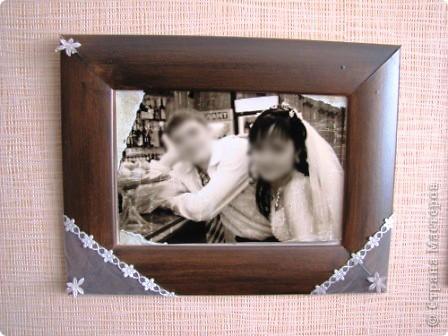 Рамки для фото из ничего фото 4