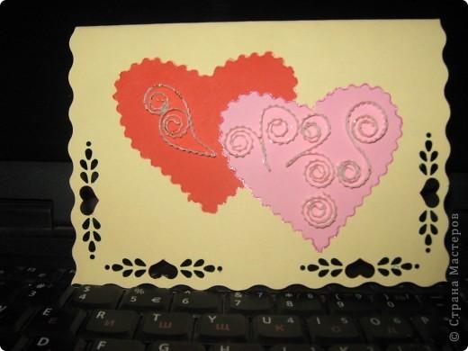 Валентинки фото 5