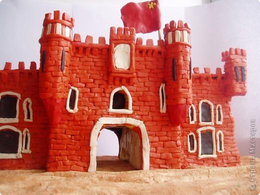 Брестская крепость фото 3