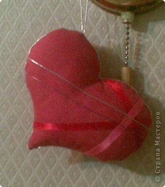 вот такое подарочное сердце с карманом в который можно положить любовную записку фото 3