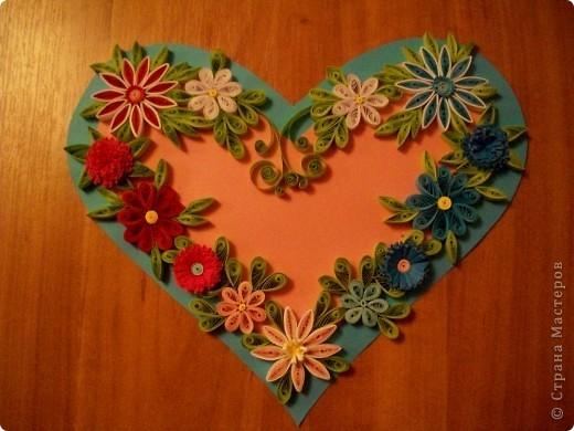 открытка-валентинка фото 2