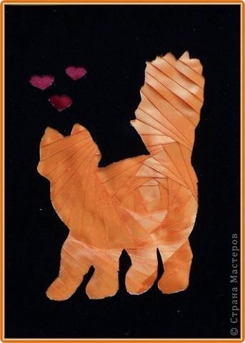 Официально День всех влюбленных существует уже больше 16 веков. Галантные французы первыми ввели у себя «валентинки» как любовные послания-четверостишия. Беззаботные итальянцы считают своим долгом дарить возлюбленной подарки, в основном сладости. А японцы превратили День Святого Валентина в «8 марта для мужчин».  Существует в Исландии интересный ритуал: девушки в этот день надевают парням на шеи угольки, а те в ответ вешают на шеи девушек маленькие камни. И на Руси был свой праздник влюбленных, вот  только отмечался он не зимой, а в начале лета. Он был связан с легендарной историей любви Петра и Февронии и посвящен Купале - языческому славянскому богу, сыну Перуна.  Обычаи у разных народов разные. Но суть одна.  Любовь - это всегда прекрасно, это всегда праздник!   Работы семиклассников:  Мишка Юли К.  фото 17
