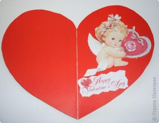 C Днем Святого Валентина фото 2