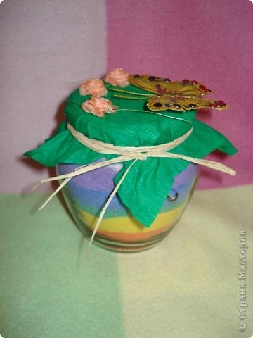 Выбрала цвета радуги для поднятия настроения =) фото 3