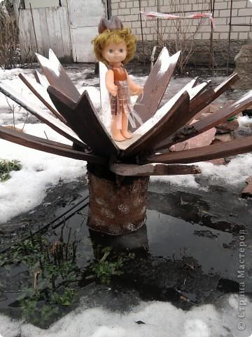А у нас у дворі... фото 2