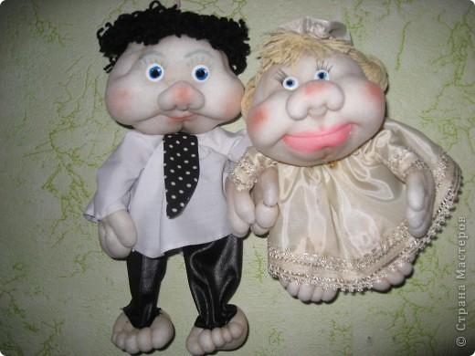 Подарок родителям на годовщину свадьбы.48 лет) фото 1