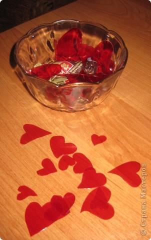 Романтика ко Дню влюбленных фото 3