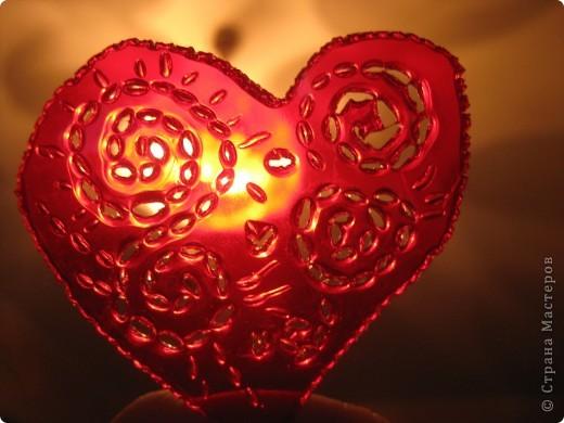 Романтика ко Дню влюбленных фото 4