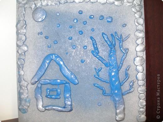 Зимушка-зима. фото 3