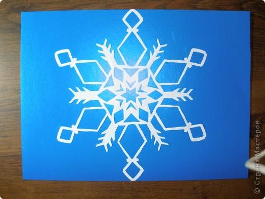 Зимушка-зима. фото 2