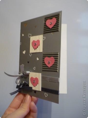 Сердечный орден любви фото 7