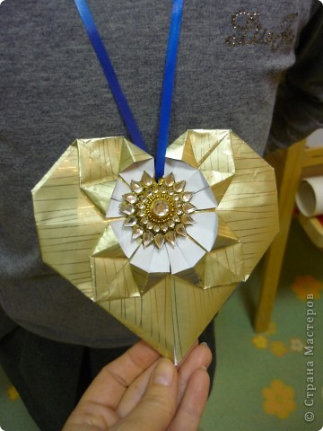 Сердечный орден любви фото 1