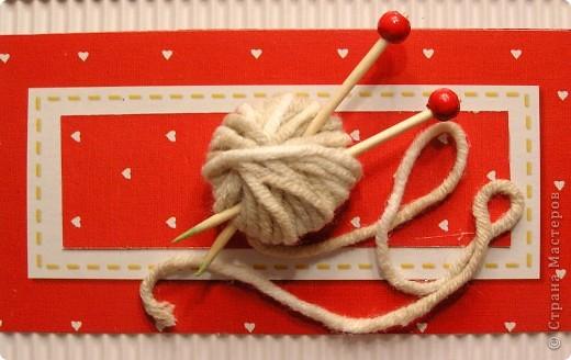 Моя валентинка для всех жителей Страны Мастеров с пожеланиями любви, домашнего тепла и творческих идей. фото 4