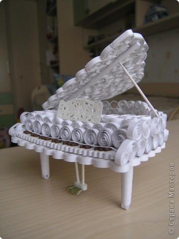 Подарок пианисту. Рояль. фото 1