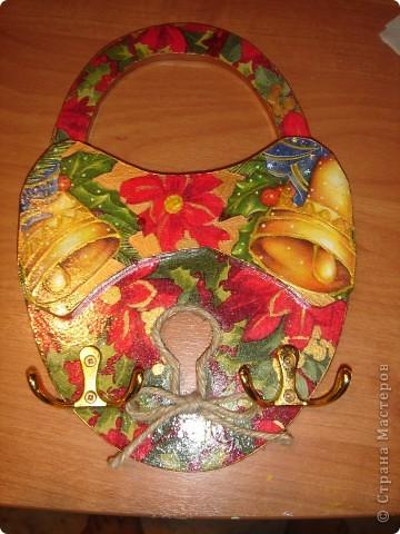 была вот такая маска за 25р фото 4