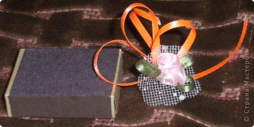 В преддверии дня святого Валентина не могу не показать своих зайчиков, связанных на свадьбу дочери подруги. фото 7