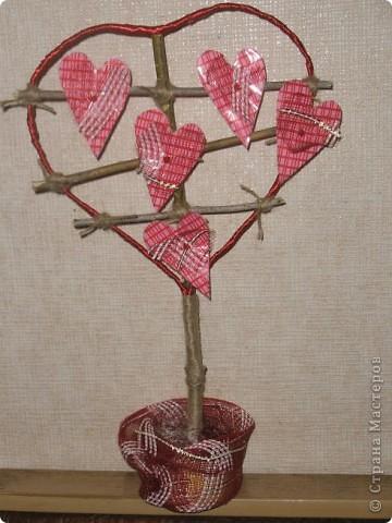Сердечное дерево2