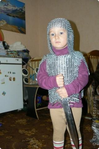 Рыцарь фото 4