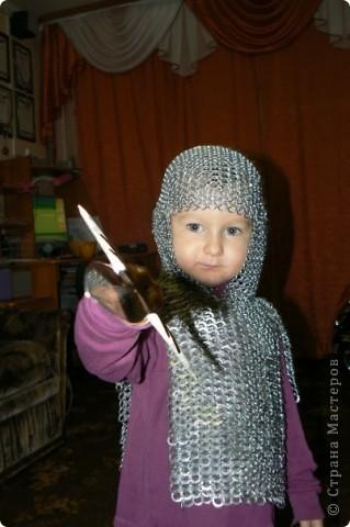 Рыцарь фото 5