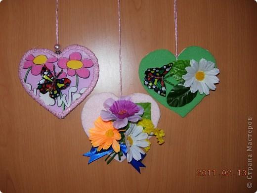 Валентинки фото 2