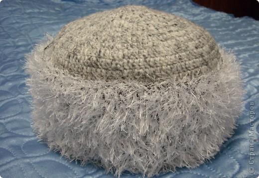 Нечаянная шапка. фото 1
