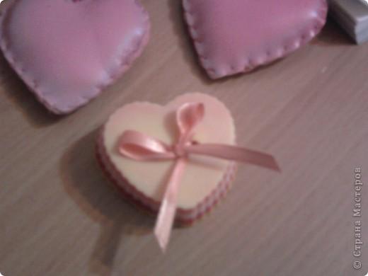 Мыльные валентинки фото 4