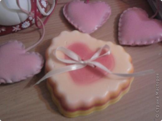 Мыльные валентинки фото 5