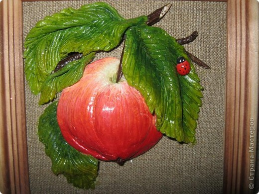 яблоко удовольствия фото 1