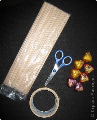Сердечный шашлычек может стать приятным дополнением к празднику. Особенно он понравится сладкоежкам. фото 2