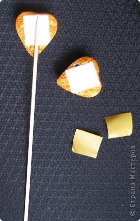 Сердечный шашлычек может стать приятным дополнением к празднику. Особенно он понравится сладкоежкам. фото 3