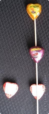 Сердечный шашлычек может стать приятным дополнением к празднику. Особенно он понравится сладкоежкам. фото 8