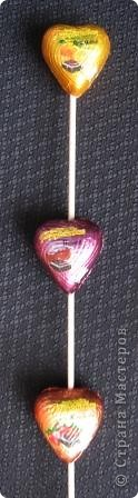 Сердечный шашлычек может стать приятным дополнением к празднику. Особенно он понравится сладкоежкам. фото 9