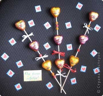 Сердечный шашлычек может стать приятным дополнением к празднику. Особенно он понравится сладкоежкам. фото 11