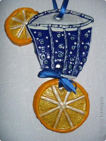 Чашка с лимоном