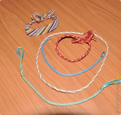 шнурочки для дочки