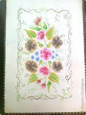столик для знакомой фото 2