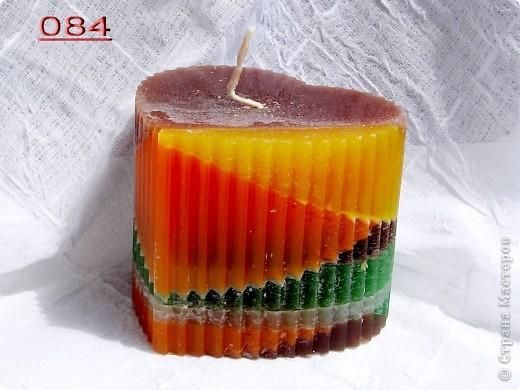 Свечи фото 1