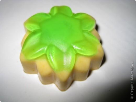 Мыло, сваренное из английской основы SLS-free. фото 7