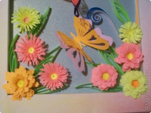 В садике попросили сделать бабочку за 2 дня, а потом оказалось на городской конкурс. фото 4
