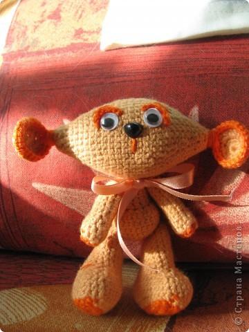 Он был когда то странной игрушкой безымянной... фото 2