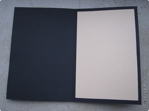 Мои первые открытки для мужчин. Конечно, ничего особенного в них нет (вы, наверняка, уже видели подобные у кого-нибудь), но, надеюсь, именинники будут довольны.  фото 4