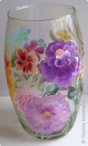 Райские цветы фото 3