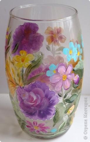 Райские цветы фото 2
