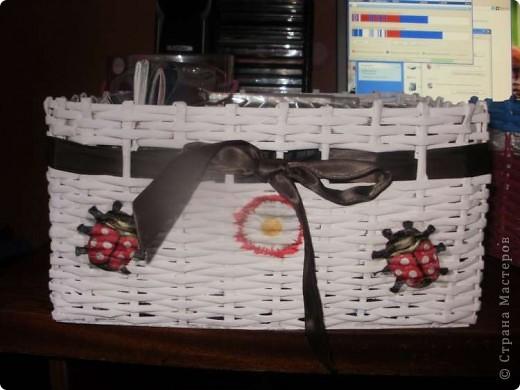 мои плетеночки фото 1