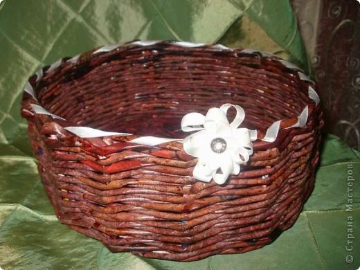 мои плетеночки фото 3